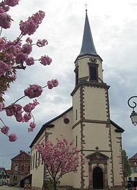 Kertzfeld, Église Saint-Arbogast 1.jpg