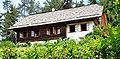 Keutschach Dobeinitz 10 vulgo Kellner Hube neues Haus 07062010 06.jpg