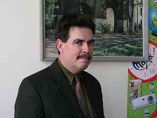 Kevin Hannan American linguist