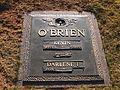 Kevin O'Brien grave, Lubbock, TX IMG 0021.JPG