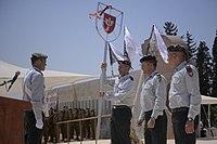 Kfir brigade change of command ceremony.jpg