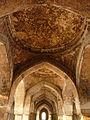 Khirki Masjid Ceiling details (3010362646).jpg