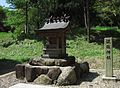 Kibitsuhiko-jinja massha Ura-jinja.JPG