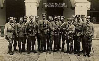 Polish Legions in World War I