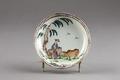 Kinesiskt fat - Hallwylska museet - 95724.tif