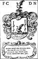 Kircher - Arithmologia sive De abditis numerorum mysterijs qua origo, antiquitas et fabrica numerorum exponitur, 1665 - 870894 A (cropped).jpg