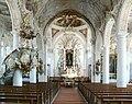 Kisslegg Pfarrkirche Innenraum.jpg