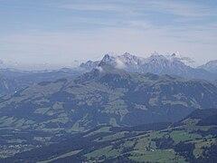 Klettersteig Kitzbüheler Horn : Kitzbüheler horn u2013 wikipedia