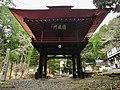 Kiyomizu-dera (Nagano) Sanmon.jpg