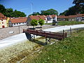 Kjøge Mini-By - Wooden bridge.JPG