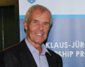 Klaus-Jürgen Bathe, founder of ADINA and pioneer in the field of finite element analysis.