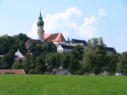 Kloster Andechs 2005 2