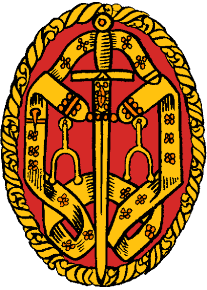 Knights Bachelor Insignia