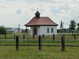 Knittelsheimer Kapelle 2
