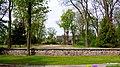 Kościół p.w. Świętego Kazimierza. Widok z terenu kościoła - panoramio (1).jpg