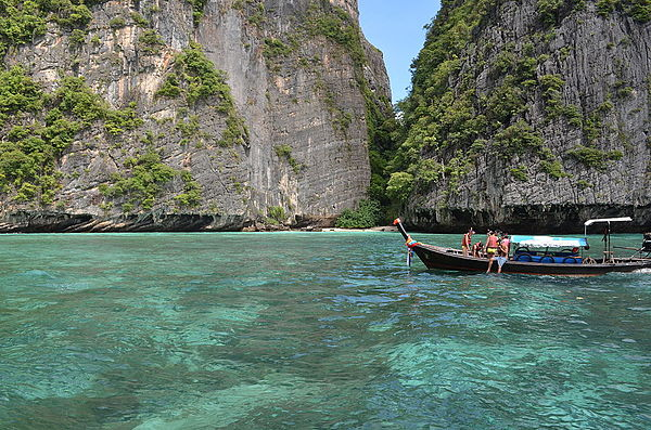 Pictures of Koh Phi Phi