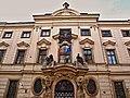 Kolovratský palác (Praha, Nerudova) - čelo.JPG