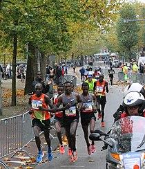 Kopgroep Marathon van Amsterdam 2012.JPG