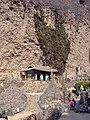 Korea-Jinan-Tapsa and Stone Pagodas 3712-07.jpg