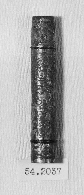 Needlecase - Image: Korean Needle Case Walters 542037 Group
