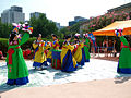 Korean dance-Jinju pogurakmu-12.jpg