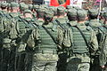Kosovo Armed Forces During Kosovo Independence Parade.JPG