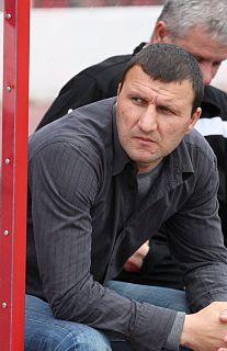 Kostadin Angelov Bulgarian coach