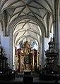 Krems-Piaristenkirche-20-zum Chor-2006-gje.jpg