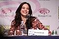 Kristin Kreuk at WonderCon 2013 (8609403892).jpg