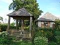 Krucifikss, Andrupenes pagasts, Dagdas novads, Latvia - panoramio.jpg