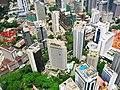 Kuala Lumpur, Malaysia - Aerial View - panoramio.jpg