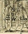 Kunstbüchlin - Darinnen neben Fürbildung vieler, geistlicher vnnd weltlicher, hohes vnd niderstands Personen, so dann auch der Türkischen Käyser derselben obersten allerhandt kunstreiche Stück vnnd (14728854686).jpg