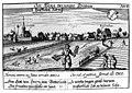 Kupferstich - Thesaurus Pilopoliticus - Meisner´s Politisches Schatzkästlein - Kraftshof - um 1630.jpg