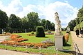 Kurfürstliches garden, Trier, Rhineland-Palatinate, Germany - panoramio.jpg