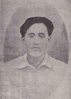 Kushal Konwar - Kushal Konwar