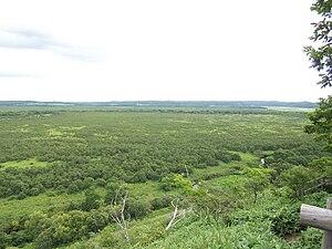 Kushiro, Hokkaido - Kushiro Marsh