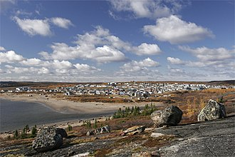 Kuujjuaq - Kuujjuaq