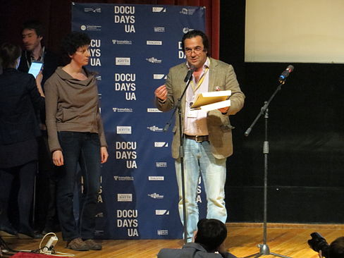 Kyiv Docudays 2014 Awards Ceremony 43.JPG