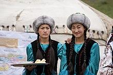 kyrgyzstan women dating
