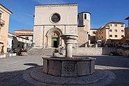 L'Aquila, San Pietro a Coppito 2007 by-RaBoe-1