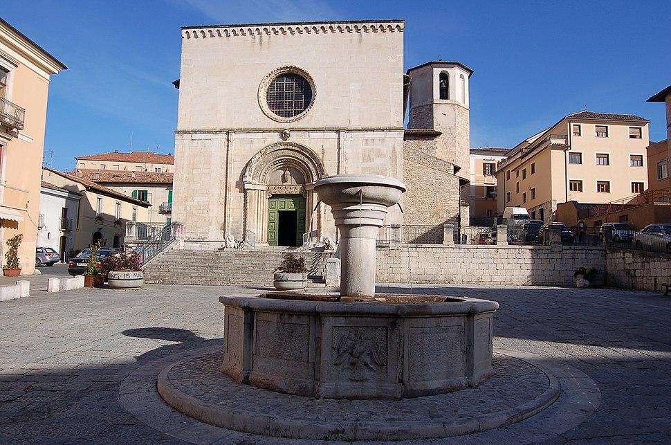 L%27Aquila, San Pietro a Coppito 2007 by-RaBoe-1