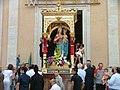 L'uscita della Madonna dalla Chiesa.jpg