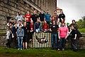LGM 2008 GIMP team.jpg