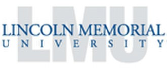 Lincoln Memorial University - Image: LMU Wordmark sm