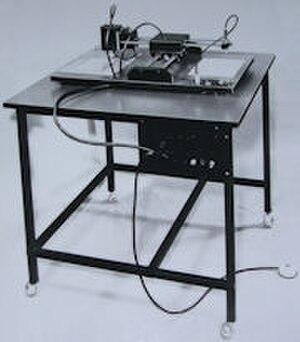 LPKF Laser & Electronics - Original LPKF circuit board copy mill