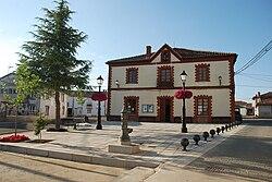 LaPueblaDeValdavia 001 Ayuntamiento.JPG