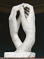 La Cathédrale (musée Rodin) (7611126470).jpg