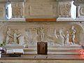 La Douze église maitre autel retable (1).JPG
