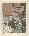 La Pâtisserie, from the album Paysages et Intérieurs MET DP837363.jpg