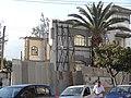 """La edificación fue """"Premio Municipal"""" en la década de los años 50, fue una de las obras del notable arquitecto José Manuel Villavicencio.jpg"""